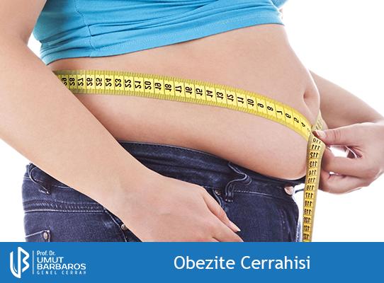 Obezite Cerrahisi Nedir